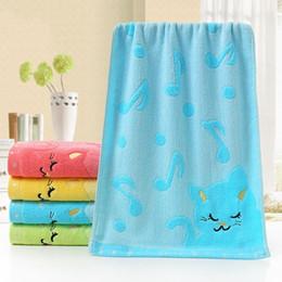 2019 toalha de fibra 2 Pcs Toalha de Bebê de fibra de bambu Macio Do Bebê Recém-nascido Toalha de Banho Toalhinha de Alimentação Limpo Pano Saudável 25 * 50 cm toalha de fibra barato