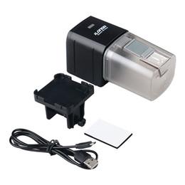 comederos automáticos para peces Rebajas Smart Wifi de control remoto en múltiples idiomas, LCD digital, Tanque de acuario, Alimentador automático de pescado, Dispensador de comida para peces, Temporizador de alimentación de estanque por DHL