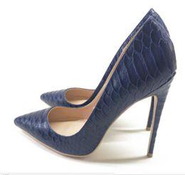 Zapatos Para Vestido Azul Marino Online Zapatos De Vestir
