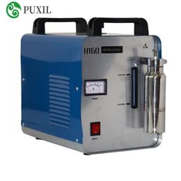 Canada Cristal mot machine de polissage de l'hydrogène à l'oxygène à double flamme du pistolet acrylique outil de polissage Offre