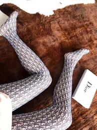 2019 großhandel blumen usa D Frauen siamesische Socken Designer Tuch Luxus Brief drucken Marke Socken sexy Stil mit separater Verpackung komfortable vier Farben neue Ankunft