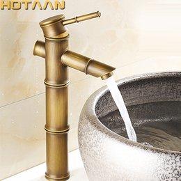 Antique Vintage Faucet, Brass Water