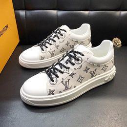 9514ec9993f4 Mens Shoes Sneakers Thick Sole with Original Box Chaussures de sport pour  hommes Lace Up Casual Shoes for Men Luxembourg Rivoli Sneaker Sale men  thick sole ...