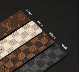 cinto preto homens negros Desconto 2019 cinto de design homens e mulheres moda cintos de couro genuíno cinto de luxo marca cintura cintos de ouro prata fivela preta