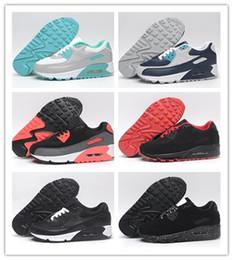 Acheter Nike Air Max Force 1 Fly Forces 07 'LV8 UTILITY DEMON Nuit Guerrier Caméléon Pack De Rubans Prune Craie Drapeau Américain Confortable 1 AF