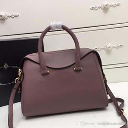 79ab75deb794 genuine brand name handbags 2019 - AAAAA fashion luxury elegant lychee  ladies handbag
