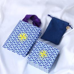 Argentina Bolso original del regalo de la joyería de las bolsas y de las bolsas de la marca de calidad superior que envía libremente PS6923 Suministro