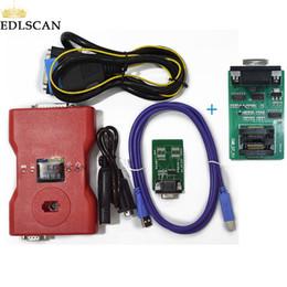 Argentina Programador de claves EDLSCAN CGDI con adaptador ELV de MB para todas las claves perdidas y agregadas de MB supplier mb programmer Suministro