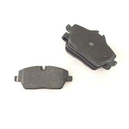 sensor de disco Desconto Almofadas de freio do automóvel das peças de automóvel D1308 para MINI Cooper
