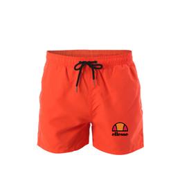 Canada Pantalon de plage de luxe designer nouvelle mode hommes shorts casual couleur unie conseil shorts hommes style été plage shorts de natation hommes sport court supplier orange color pants Offre