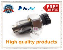 Capteur de pression d'OEM 89458-20020 de capteur de pression de carburant de rail de pièces d'auto pour Toyota ? partir de fabricateur