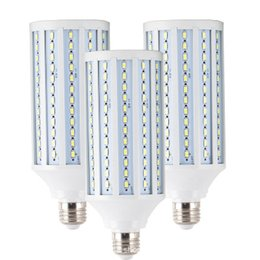 2019 галогенные лампы Epacket Led Corn свет E27 E14 B22 SMD5630 85-265 12W 15W 25W 30W 40W 50W 4500LM светодиодные лампы 360degree Led освещение лампа 55