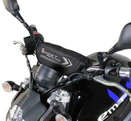 mochilas simples Desconto Motocicleta Saco do Guiador À Prova D 'Água Motocross Mochila de Viagem Saco de Resistência À Água Do Telefone Da Cintura Ombro Único Alças Sacos