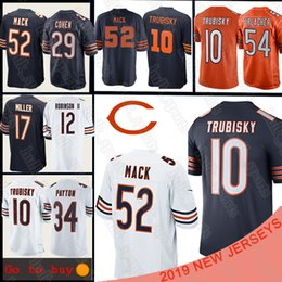 Canada Chicago 39 Eddie Jackson porte maillots 34 Walter Payton 24 maillot Howard 17 Anthony Miller Maillots de Football supplier bears football jerseys Offre