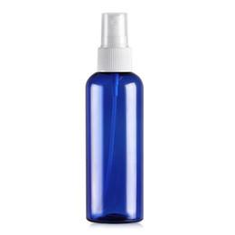 2019 plastiques en vrac Maquillage portatif en vrac PP / ANIMAL FAMILIER en plastique rechargeable de parfum de voyage de bouteille de pulvérisation vide en plastique de l'eau claire de parfum en plastique pour le cosmétique promotion plastiques en vrac