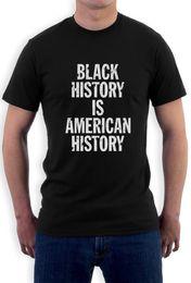 L'histoire noire est histoire américaine T-shirt de droits civiques ? partir de fabricateur