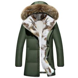 Canada Une veste longue et épaisse à capuche du canada veste parka manteaux à capuche pour les femmes Une veste élégante pour femme vestes d'hiver tenue longue jupe manteau Chaquetas Offre
