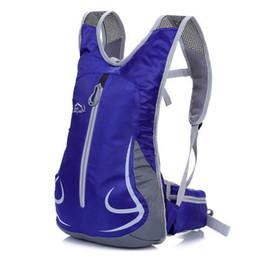 Бесплатная доставка оптовых моды велосипед сумка для воды рюкзак открытый плечо езда сумка путешествия работает спортивная сумка горный велосипед оборудование sup от