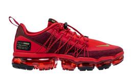 [Бесплатный маска] VaporMax туфли на высоком каблуке обувь ткани обувь женщины мужчины Дизайн папуля обувь Мода удобные классические Cashm85 от