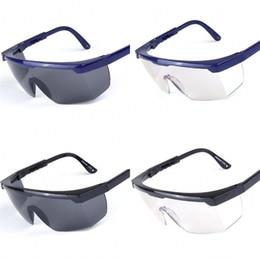 2019 новые защитные очки Безопасность защитные очки промышленная безопасность защитные очки черный предотвратить доказательство ветер ультрафиолетовые лучи ударные очки новое поступление 6lt L1 дешево новые защитные очки