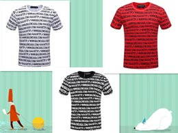 807367441f Moda masculina Breaking Bad Shirt LOS POLLOS Hermanos Camiseta Pollo  Brothers Camiseta de manga corta Hipster Venta caliente Tops Hombre