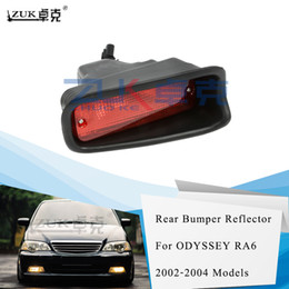 2015-2017 KIA SORENTO OEM Rear Bumper Reflector Reflex 2pcs Set