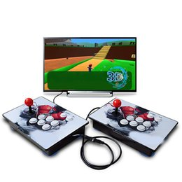 2019 console de machine de jeu 2270 In 1 Electronic Game Machine Console - Console d'accueil Arcade Joystick Jeu vidéo Fête pour Home boy promotion console de machine de jeu