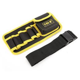 Pacote de construção on-line-Multi-Funcional Package cintura Ferramenta Kit Organizer Bag Belt Hardware Electrical Pockets Packs Construção
