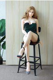 Mezza entità gonfiabile bambola del sesso silicone reale giapponese bambole di amore corpo pieno realistica bambole del sesso anale giocattoli adulti del sesso per gli uomini cheap japanese full inflatable sex doll da bambola gonfiabile piena del giapponese fornitori