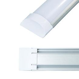 plafonniers led t8 Promotion Boutique lumière T8 Tube 2FT 3FT 4FT Antidéflagrant Deux LED Lampes à Tube