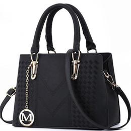 Tote promozione online-Borsa del progettista di promozione borsa di lusso 2019 borse famose di moda delle donne del progettista della borsa borse di lusso di grande capacità dei sacchetti della frizione delle borse #mk