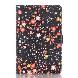 2019 звёзды для Ipad Mini 4 Крышка с прочной кредитной картой Bling Star Sky Shell с держателем и защитной крышкой для Ipad AIR Series для Ipad pro Cover скидка звёзды