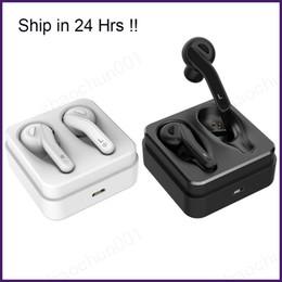 sunglass musik kopfhörer Rabatt 7x Sport True Stereo Bluetooth 5.0-Kopfhörer-Headset TWS Dual-Stereo Bluetooth Freisprecheinrichtung mit Beladungsbox