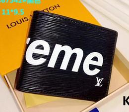 2020 cartão g3 2020 estilo europeu carteira de moda Men bolsa material de pu carteiras de cartões múltiplos bolsas de cartão aberta sem g3 caixa desconto cartão g3