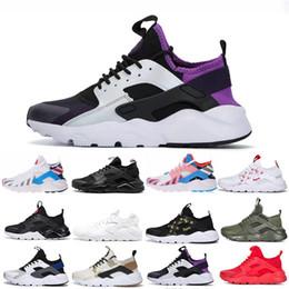 best service 3e00c cf550 2019 Trainers Shoes Huarache 4.0 1.0 Runnin.