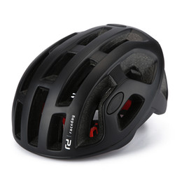 Mens biciclette da montagna online-BEGINAGAIN Casco da ciclismo Matte Pneumatic Mens Casco da bicicletta Professionale Mountain Racing Bike IN-MOLD Cap. Sicuro