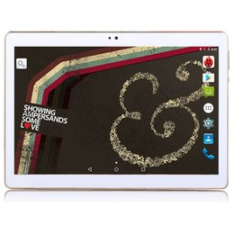 Google play бесплатно android онлайн-Google Play Store Android 7.0 OS 10-дюймовый планшет 4G LTE Octa Core Tablet 10.1 4 ГБ ОЗУ 32 ГБ ПЗУ Две камеры GPS MID Бесплатная доставка