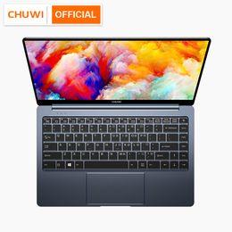 2019 i7 nvidia Chuwi LapBook Pro de 14,1 polegadas Intel Gemini-Lake N4100 Quad Core 8 GB de RAM 256GB SSD Windows 10 Laptop com teclado retroiluminado