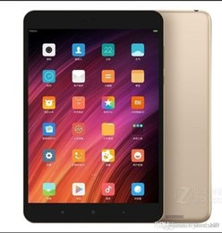 Argentina 100% original xiaomi mipad 3 Tablet PC 4GB RAM 64GB ROM mi pad 3 IMediaTek MT8176 tabletas Quad Core 13MP portátil wifi 7.9 pulgadas tableta Android Suministro