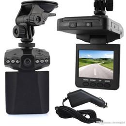 "2.5 ""HD Car LED DVR Road Dash Cámara de video Grabadora Videocámara LCD 270 ° desde fabricantes"