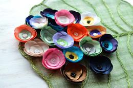 rosas a granel Rebajas Flores de tela de satén, apliques de flores de seda, rosas pequeñas, flores de satén para bodas, adornos de flores a granel Accesorios para el cabello