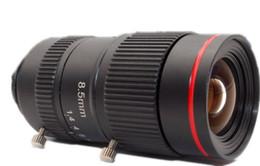 usb endoscope hd Rebajas 5MP lente óptica precio más barato el envío libre f industria 8.5mm lente de la cámara de visión artificial DHL