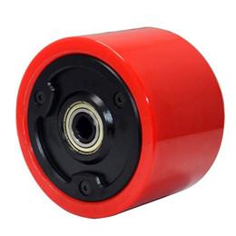 Motor brushless 24v on-line-5065 70MM 24V / 36V Brushless Outrunner Hub Motor Longboard Skate Motor skate elétrico Diy
