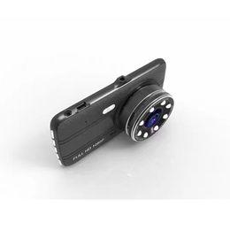 2019 câmera de telhado 1080p Full HD Espelho Retrovisor Camera Car DVR 4,0 polegadas traço Cam Car DVR Camera Retrovisor Vídeo Night Vision Gravador desconto câmera de telhado