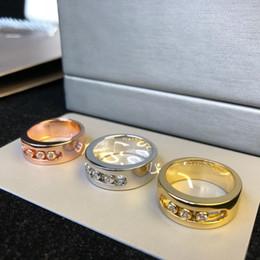 2019 mode-accessoires für handy Designer-Ringe Move Series Diamant-Gleitringe Luxus-Modeaccessoires Paris Independent Designer Jewelry Mobile Diamonds günstig mode-accessoires für handy