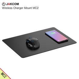 Ladegerät reparatur online-JAKCOM MC2 Wireless Mouse Pad-Ladegerät Heißer Verkauf in Handy-Ladegeräten als Telefon-Reparatur-Kit verwendet Handys Grafikkarte