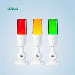 2019 маленькие светодиодные фонари 24v Сигнальная лампа Строб Сигнал Сигнальная лампа Лампа маленькая мигающая лампа Сигнализация безопасности 12 В 24 В 220 В LED
