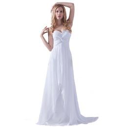 Canada Robes de mariée A-Line blanches Robe de mariée dos à lacets supplier lace peplum gowns Offre