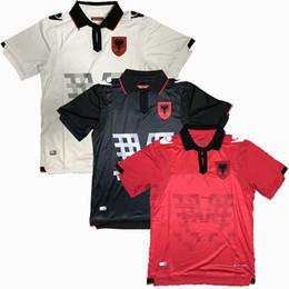 Wholesale Custom Albania Jersey Buy Cheap Design Albania