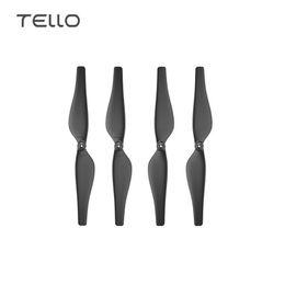 dji mavic pro accessoires Promotion DJI Tello Drone hélice Rapide Libération Hélices pour Ryze Tello D'origine Accessoires 2 paires